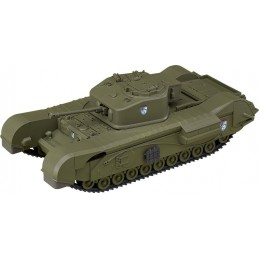 GIRL UND PANZER NENDOROID MORE VEHICLE CHURCHILL MK. VII ACTION FIGURE GOOD SMILE COMPANY