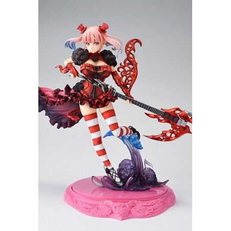 THE SEVEN DEADLY SINS ASTATOTH A NEW TRANSLATION 1/8 20CM PVC STATUE FIGURE