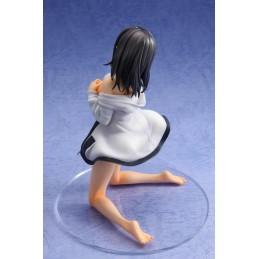 STRIKE THE BLOOD YUKINA HIMERAGI 1/7 17CM PVC STATUE FIGURE KADOKAWA
