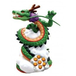 DRAGON BALL BANK DRAGO SHENRON PVC SALVADANAIO 27 CM FIGURE PLASTOY