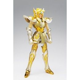 SAINT CLOTH MYTH EX AQUARIUS HYOGA ACTION FIGURE