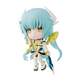 FATE/GRAND ORDER CHIBI KYUN CHARA LANCER/KIYOHIME ACTION FIGURE BANPRESTO