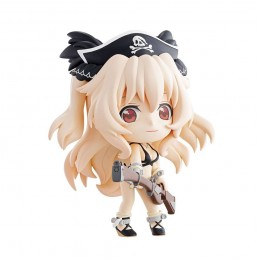 FATE/GRAND ORDER CHIBI KYUN CHARA ARCHER/ANNE BONNY ACTION FIGURE BANPRESTO