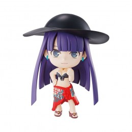 FATE/GRAND ORDER CHIBI KYUN CHARA RULER/SAINT MARTHA ACTION FIGURE BANPRESTO