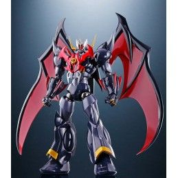 SUPER ROBOT CHOGOKIN SRC MAZINKAISER SKL FINAL COUNT ACTION FIGURE