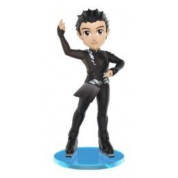 YURI!!! ON ICE ROCK CANDY VINYL FIGURE YURI 13 CM ACTION FIGURE FUNKO