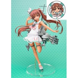 KANTAI COLLECTION PVC STATUE 1/7 LIBECCIO LIMITED EDITION 22 CM FIGURE