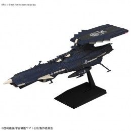 YAMATO MECHA COLLE AAA-3 APOLLO NORM SHIP MODEL KIT FIGURE