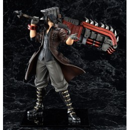 GOD EATER PVC STATUE 1/8 LINDOW AMAMIYA 23 CM FIGURE BROCCOLI