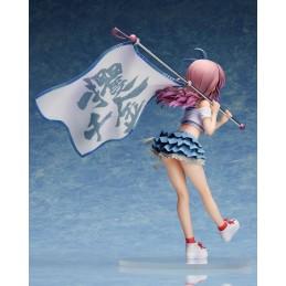 GIRLISH NUMBER PVC STATUE 1/8 CHITOSE KARASUMA 20 CM FIGURE