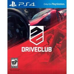 DRIVECLUB PS4 USATO GARANTITO ITALIANO