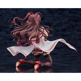 IDOLMASTER CINDERELLA GIRLS PVCSTATUE 1/8 SHIKI ICHINOSE MYSTIC ELIXIR VER. 15 CM FIGURE