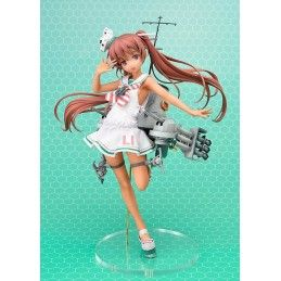 KANTAI COLLECTION PVC STATUE 1/7 LIBECCIO 22 CM FIGURE