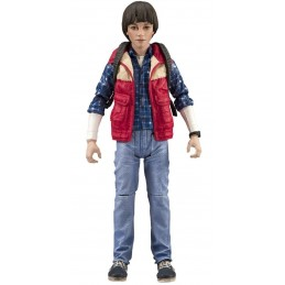 STRANGER THINGS - WILL ACTION FIGURE MC FARLANE