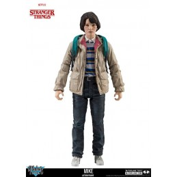 STRANGER THINGS - MIKE ACTION FIGURE MCFARLANE