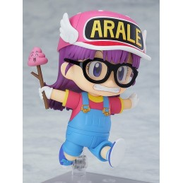 DR. SLUMP NENDOROID ACTION FIGURE ARALE NORIMAKI 10 CM GOOD SMILE COMPANY