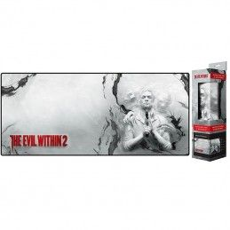 GAYA ENTERTAINMENT THE EVIL WITHIN OVERSIZE MOUSEPAD