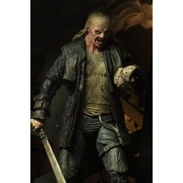 FRIDAY THE 13TH - ULTIMATE JASON 2009 ACTION FIGURE