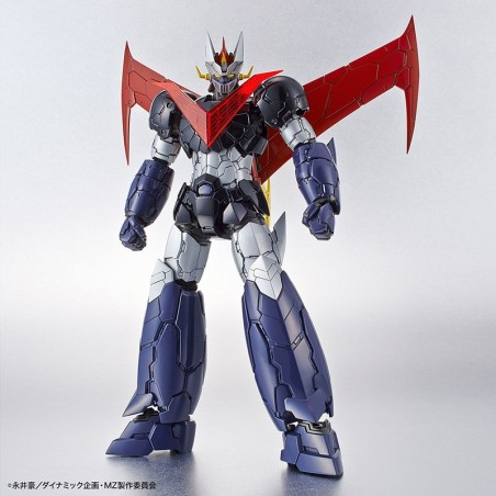 HIGH GRADE HG - GREAT MAZINGER INFINITY MODEL KIT 1/144 ACTION FIGURE