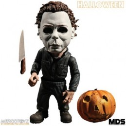 HALLOWEEN - MICHAEL MYERS MEZCO DESIGNER SERIES ACTION FIGURE