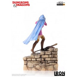 DUNGEONS AND DRAGONS SHEILA THE THIEF BDS ART SCALE 1/10 STATUE FIGURE
