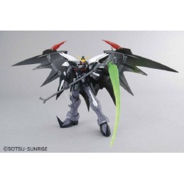 MASTER GRADE MG GUNDAM DEATHSCYTHE HELL EW VER 1/100 MODEL KIT