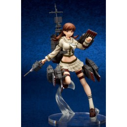 KANTAI COLLECTION PVC STATUE 1/8 OOI KAI NI 20 CM FIGURE QUES Q