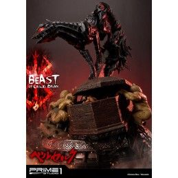BERSERK BEAST OF CASCAS DREAM STATUE PRIME 1 STUDIO