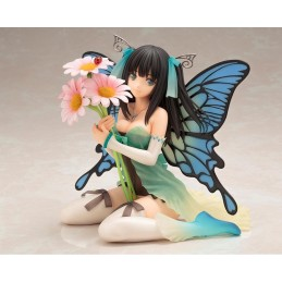TONY'S HEROINE COLLECTION PVC STATUE 1/6 DAISY FAIRY OF HINAGIKU 14 CM FIGURE