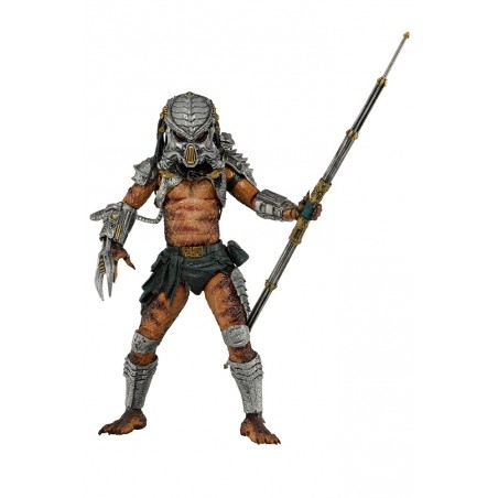 PREDATORS SERIE 13 PREDATOR CRACKED TUSK  ACTION FIGURE