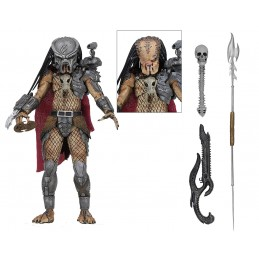 PREDATOR ULTIMATE AHAB PREDATOR ACTION FIGURE NECA