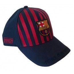 CAPPELLO BASEBALL CAP FC BARCELLONA UFFICIALE BARCELONA BLAUGRANA