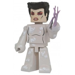 GHOSTBUSTERS VINIMATES FIGURE SERIE 3 GOZER 10 CM ACTION FIGURE DIAMOND SELECT