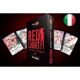 RED LIGHT - A STAR IS PORN ITALIANO