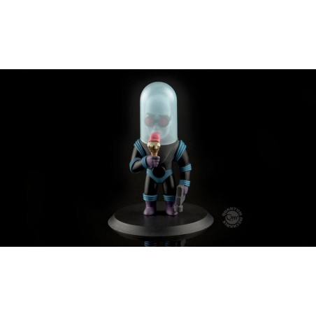 DC COMICS Q-FIGURE MR FREEZE 10 CM FIGURE