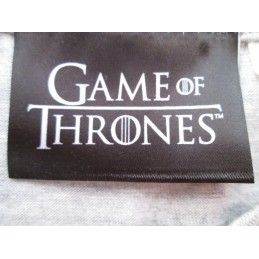FELPA HOODIE GAME OF THRONES TRONO DI SPADE WINTER IS COMING NERA