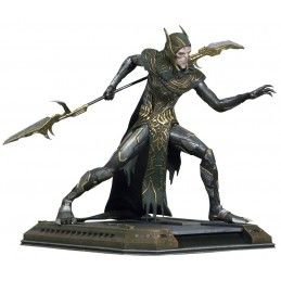 DIAMOND SELECT MARVEL GALLERY - AVENGERS 3 CORVUS GLAIVE STATUE FIGURE