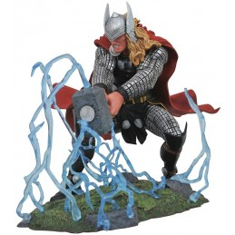 MARVEL GALLERY THOR COMIC FIGURE STATUE