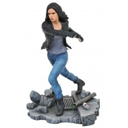 MARVEL NETFLIX DEF GALLERY JESSICA JONES FIGURE STATUE
