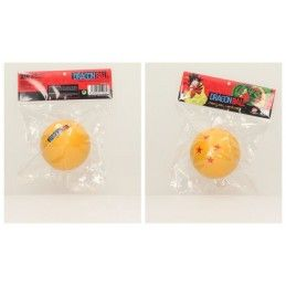 DRAGON BALL STRESS BALL ANTISTRESS SFERA DEL DRAGO SD TOYS