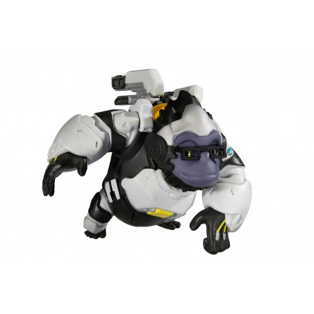 OVERWATCH CUTE BUT DEADLY MEDIUM VINYL FIGURE WINSTON 10 CM