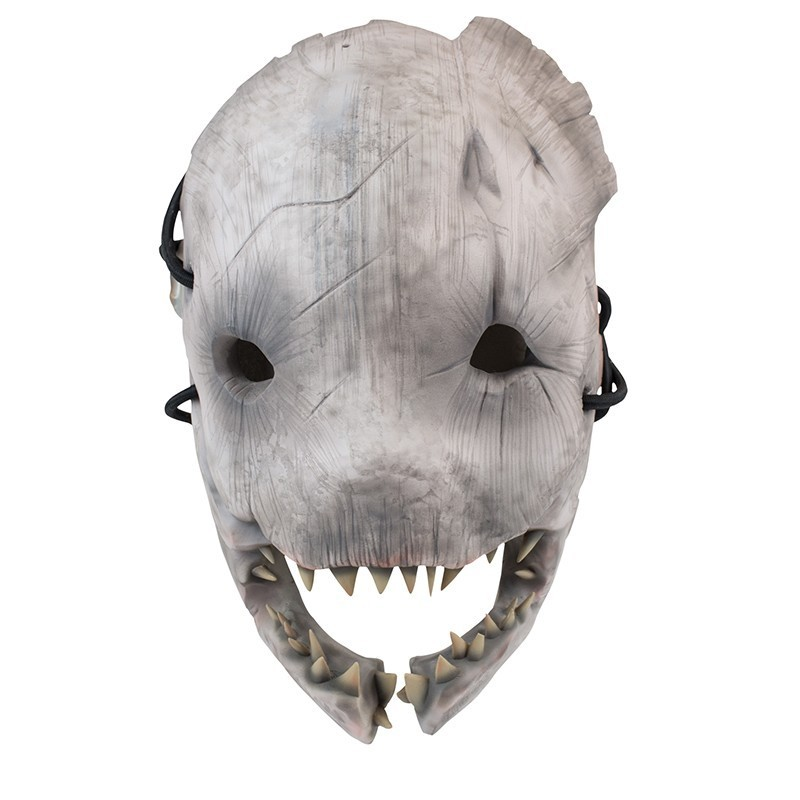 DEAD BY DAYLIGHT TRAPPER MASK REPLICA MASCHERA