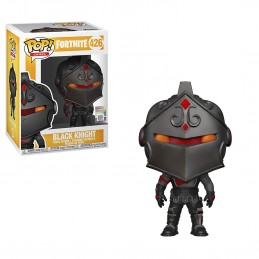 FUNKO FUNKO POP! FORTNITE BLACK KNIGHT BOBBLE HEAD KNOCKER FIGURE