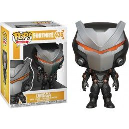 FUNKO POP! FORTNITE OMEGA BOBBLE HEAD KNOCKER FIGURE
