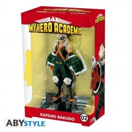 MY HERO ACADEMIA - KATSUKI BAKUGO SFC 18CM STATUE FIGURE