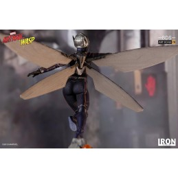 MARVEL ANT-MAN AND WASP - WASP BDS ART SCALE 1/10 STATUE FIGURE