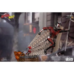 MARVEL ANT-MAN AND WASP - ANT-MAN BDS ART SCALE 1/10 STATUE FIGURE