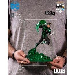 GREEN ARROW BY IVAN REIS BDS COMICS ART SCALE 1/10 STATUE RESIN FIGURE