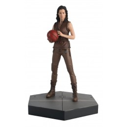 THE ALIEN AND PREDATOR FIGURINE COLLECTION RIPLEY 8 (ALIEN RESURRECTION) 12 CM