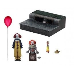 IT MOVIE 2017 ACCESSORY PACK SET ACTION FIGURE